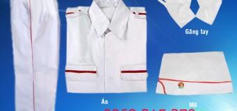 Đồng phục nghi thức đội