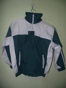 áo khoác hai lớp học sinh tiểu học