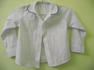 áo sơ mi nữ tiểu học
