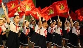 Bán cờ dây trang trí, cờ đoàn, cờ đuôi nheo, cờ chuối giá tốt ở Hà Nội