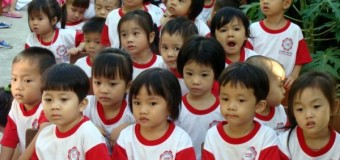 Quy định của Bộ Gíao dục & Đào tạo về mặc đồng phục học sinh