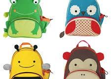 Túi sách, Cặp, Balo học sinh