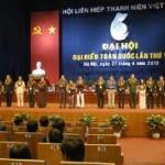 Kế hoạch tổ chức Đại hội Hội Liên hiệp Thanh niên Việt Nam