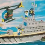 lego hình quân sự