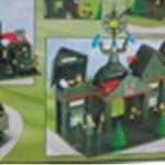 lego xếp được nhiều hình như ảnh