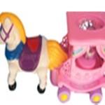 ngựa hồng hoàng hậu